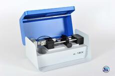 m-VROC small sample viscometer