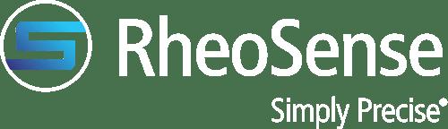 RheoSense Logo (White Border)