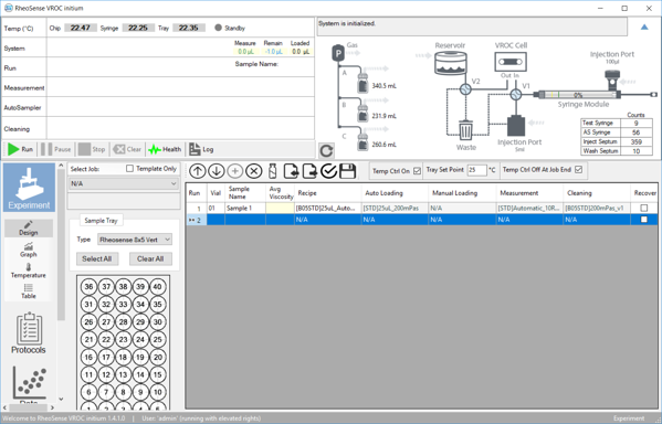 New Software with Design Open