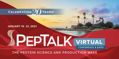 PepTalk 2021 Banner