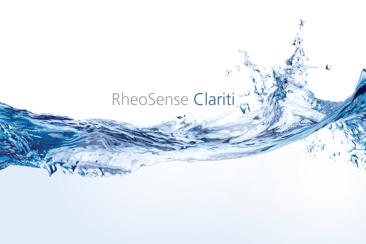 RheoSense Clariti Banner 2