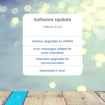 Instagram Post Software Update Message Push Notification Phone Template