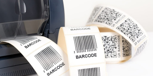 barcode and rfdi