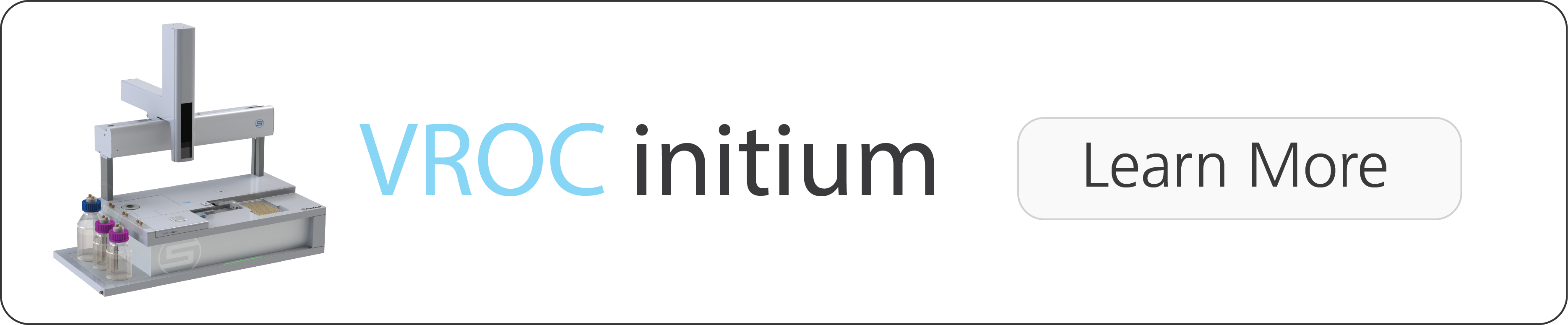View Product Preview Page for VROC initium
