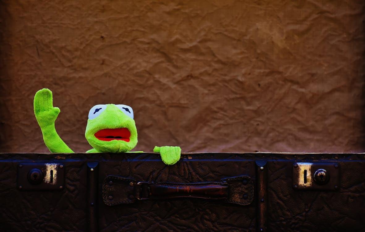 Frog Saliva Viscosity